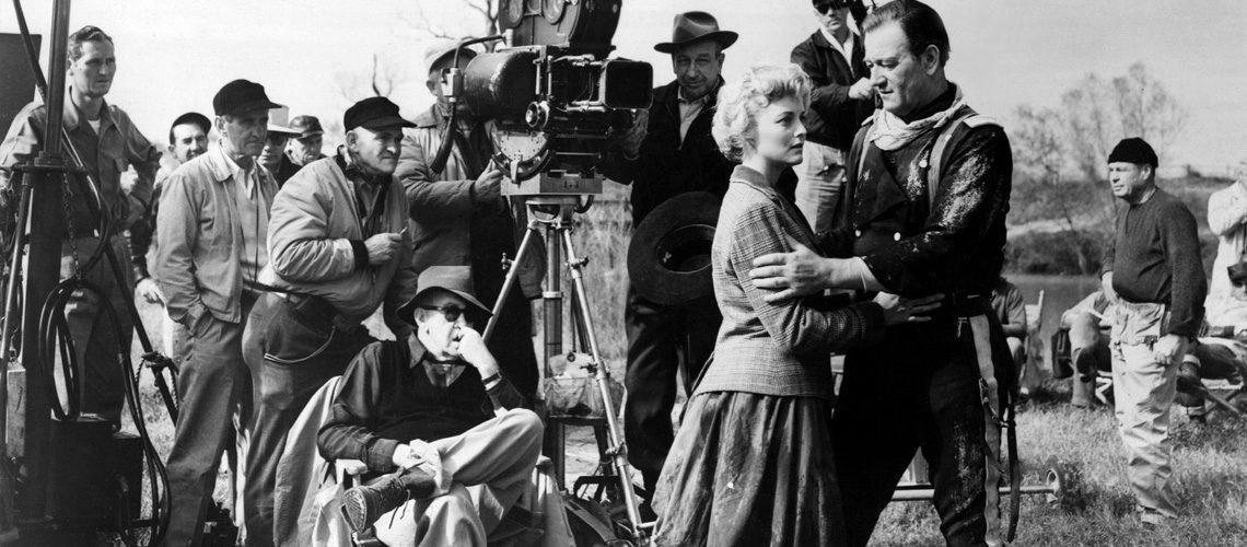 Le western, cinéma américain par excellence