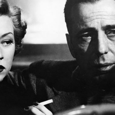 Extrait de In a Lonely Place, Nicholas Ray, 1950 (1)