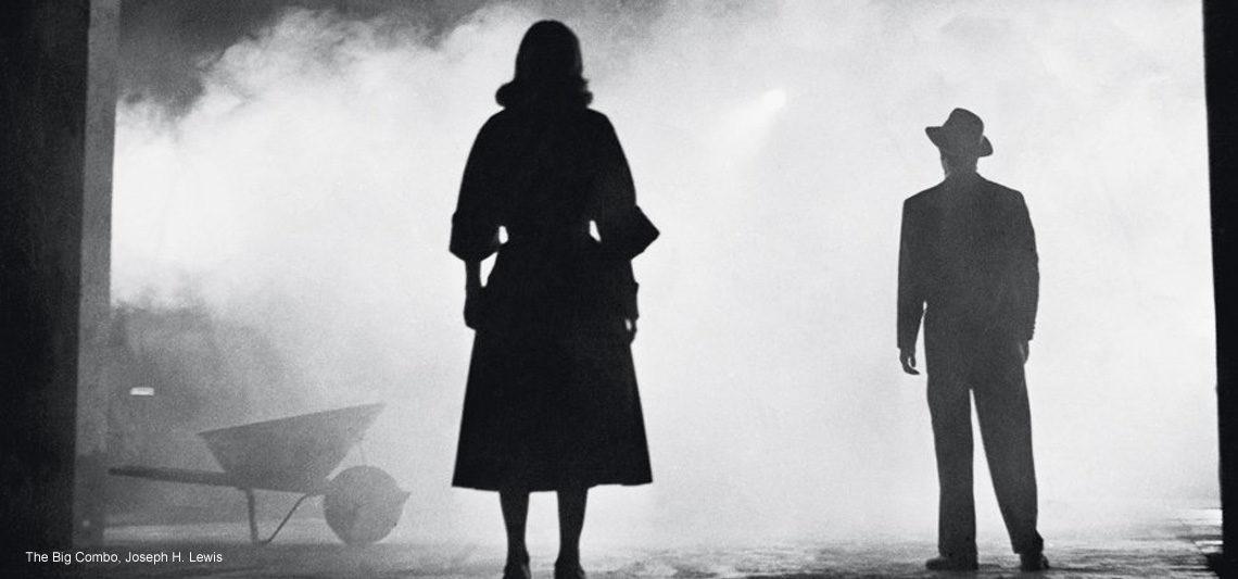 Formation Cinéma : Le film criminel américain